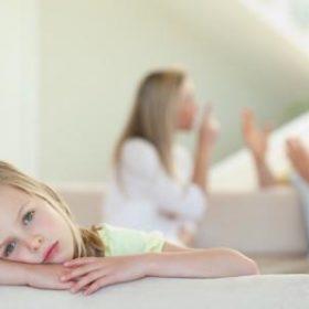 Внутренний ребенок и наши родители