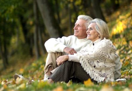 Стареть — не обязательно. Учимся восстанавливать ресурсы