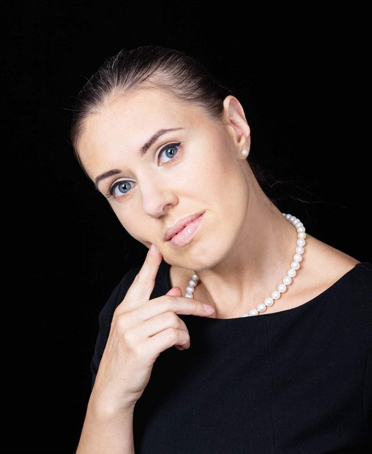 Тренинги для женщин Людмилы Ивановской